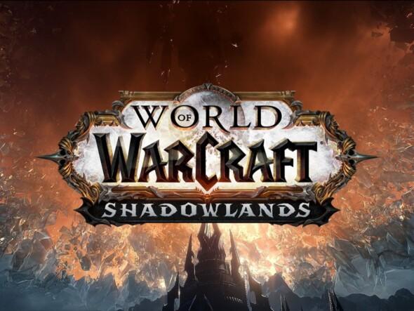 World of Warcraft: Shadowlands Arrives November 24