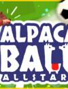 Alpaca Ball: Allstars featured in the Steam Game Festival