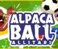 Alpaca Ball: Allstars featured in the Steam Game Festival