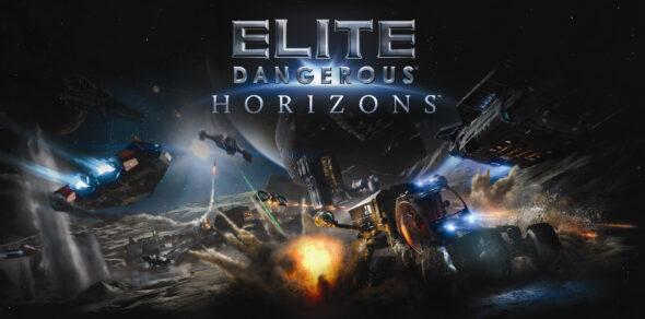 Elite Dangerous' Horizons expansion is now free to all players