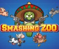 Casually break stuff with animal-shaped balls in Smashing Zoo