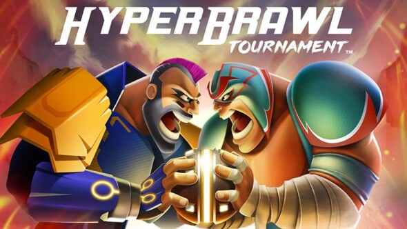 Hyperbrawl Tournament launches today