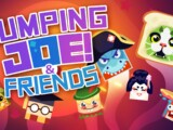 Jumping Joe! – Friends Edition – Review