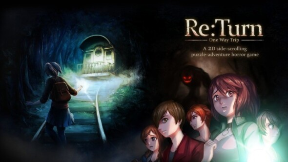 Re:Turn – One way Trip release announced