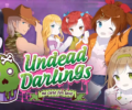 Undead Darlings 'no cure for love' available now