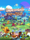 Overcooked! All You Can Eat Readies 7 New Kitchens For The Onion Kingdom on PlayStation 5's Launch Day