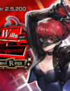 Persona 5 characters appear once again in Another Eden