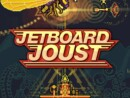 Jetboard Joust is retro sidescrolling chaotic action, soon on the Switch and Atari VCS