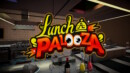 Lunch A Palooza – Review