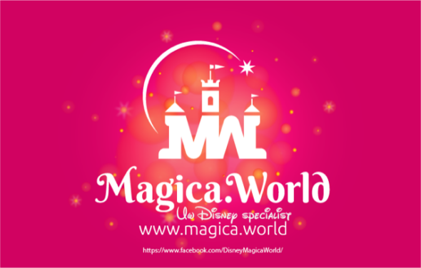 Contest: Swept Up in the Moment (Aurora & Prince) by Magica World – BE and NL only