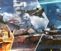 Biggest update yet announced for War Thunder