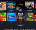 Casinorex – Number one Casino in EU