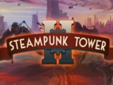 Steampunk Tower 2 (Switch) – Review