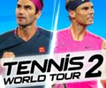 Tennis World Tour 2 – Review