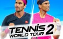 Tennis World Tour 2 – Review
