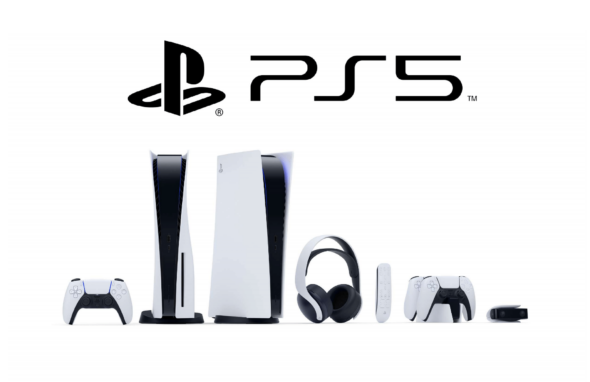 PlayStation 5 finally launches in Belgium!