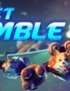 Rocket Rumble revealed