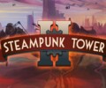 Steampunk Tower 2 to release on December for XboxOne, Playstation 4 and Nintendo switch