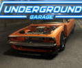 Underground Garage takes you back to the old-school