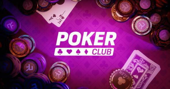 Poker Club is out now on PC, Xbox Series X|S and PlayStation 5