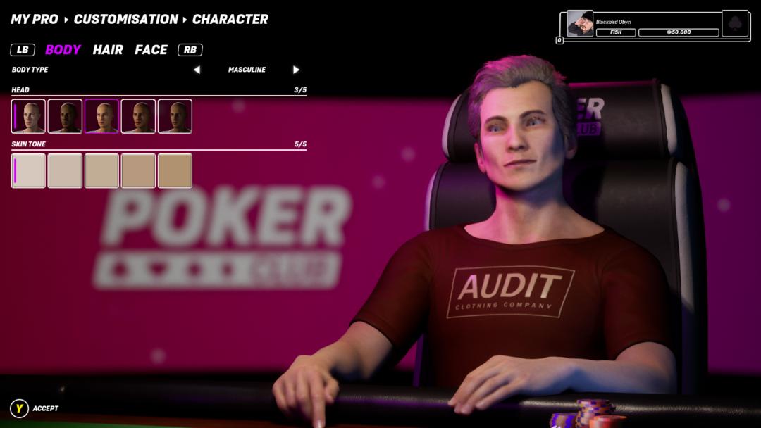 3rd Strike Com Poker Club Review