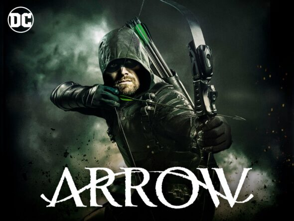 WB's Arrow season 7 & 8 are coming to Blu-ray and DVD and will be released in the upcoming months