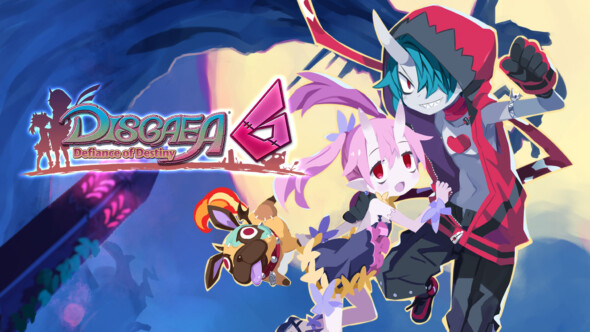 Disgaea 6: Defiance of Destiny releases system trailer for rotten brains!