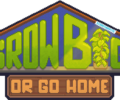 Grow Big (or Go Home) coming to Steam on Dec 18