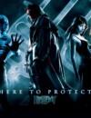 Hellboy (2004) (4K UHD) – Movie Review