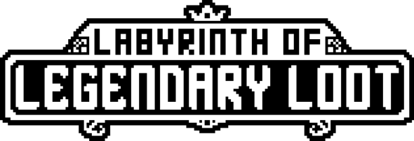 Labyrinth of Legendary Loot comes to itch.io