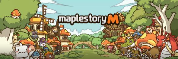 Maplestory M celebrates third anniversary with massive update