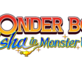 Wonder Boy: Asha in Monster World – Coming soon, pre-orders available!