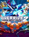 Override 2: Super Mech League – Review