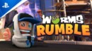 Worms Rumble – Review