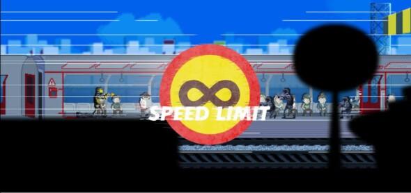 Speed Limit announcement trailer