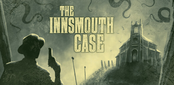 The Innsmouth Case releases on Nintendo Switch today