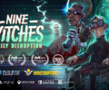 Occult Adventure Nine Witches: Family Disruption Now Available on PC and Consoles