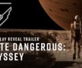 Watch the Elite Dangerous: Odyssey gameplay reveal trailer