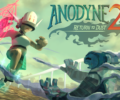 Anodyne 2 Return to Dust finally launched to Next-Gen