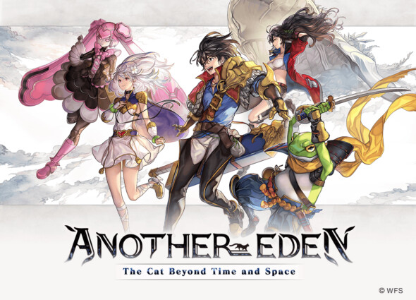 Another Eden: The Cat Beyond Time and Space gets major story update + new character