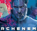 Archenemy (Blu-ray) – Movie Review