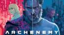 Archenemy (Blu-ray) – Movie Review