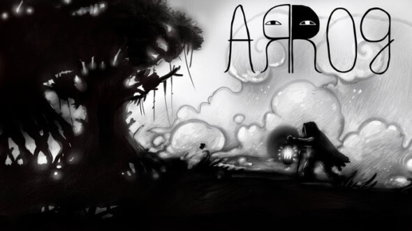 Arrog releasing for PS4 and PS5 on February 5th