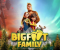 Bigfoot Family movie – Available soon!