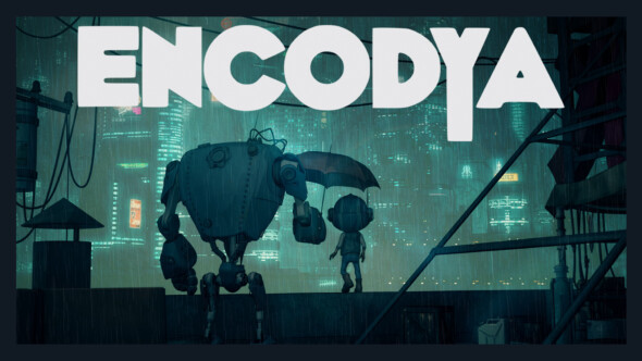 Dystopian point-n-click adventure ENCODYA developer takes us behind the scenes in new featurette