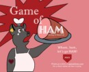 Game of HAM – Board Game Review