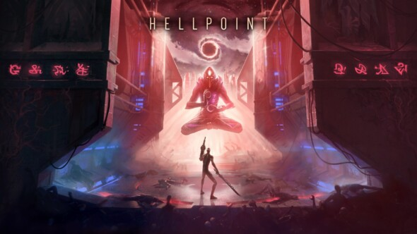 Hellpoint comes to Switch on Feb 25