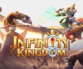 Cartoon-Style Strategy MMO Infinity Kingdom releases on January 28