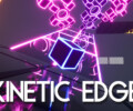 Pulsing physics-based multiplayer 'Kinetic Edge' rolls onto PC on February 5th