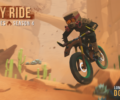 Lonely Mountains: Downhill starts Season 4 of its Daily Rides with FURY RIDE!
